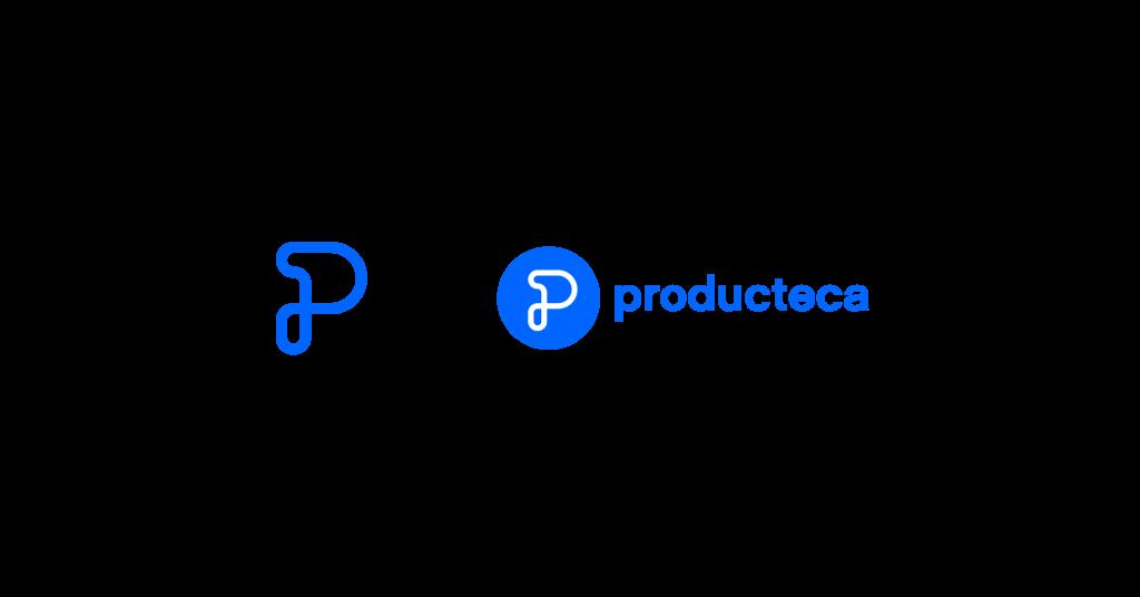 Isologo e isologotipo de Producteca